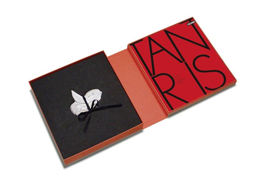 Tantris - Collector´s Edition als Buch von Hans...