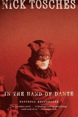 In the Hand of Dante als Taschenbuch