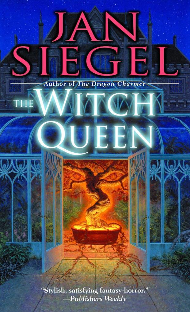 The Witch Queen als Taschenbuch