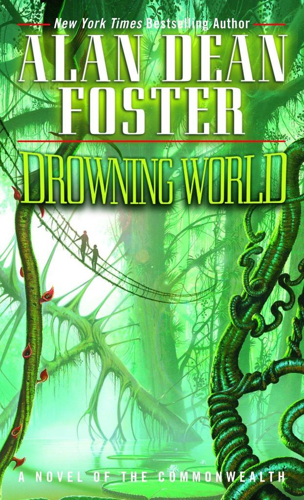Drowning World als Taschenbuch