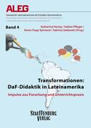Transformationen: DaF-Didaktik in Lateinamerika