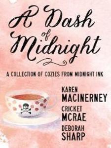 A Dash of Midnight als eBook Download von Karen...