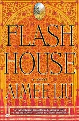 Flash House als Taschenbuch