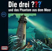 Die drei ??? 171 und das Phantom aus dem Meer (drei Fragezeichen) CD
