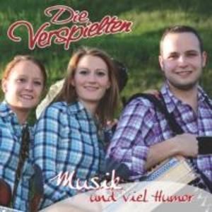 Musik Und Viel Humor