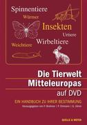 Die Tierwelt Mitteleuropas auf DVD
