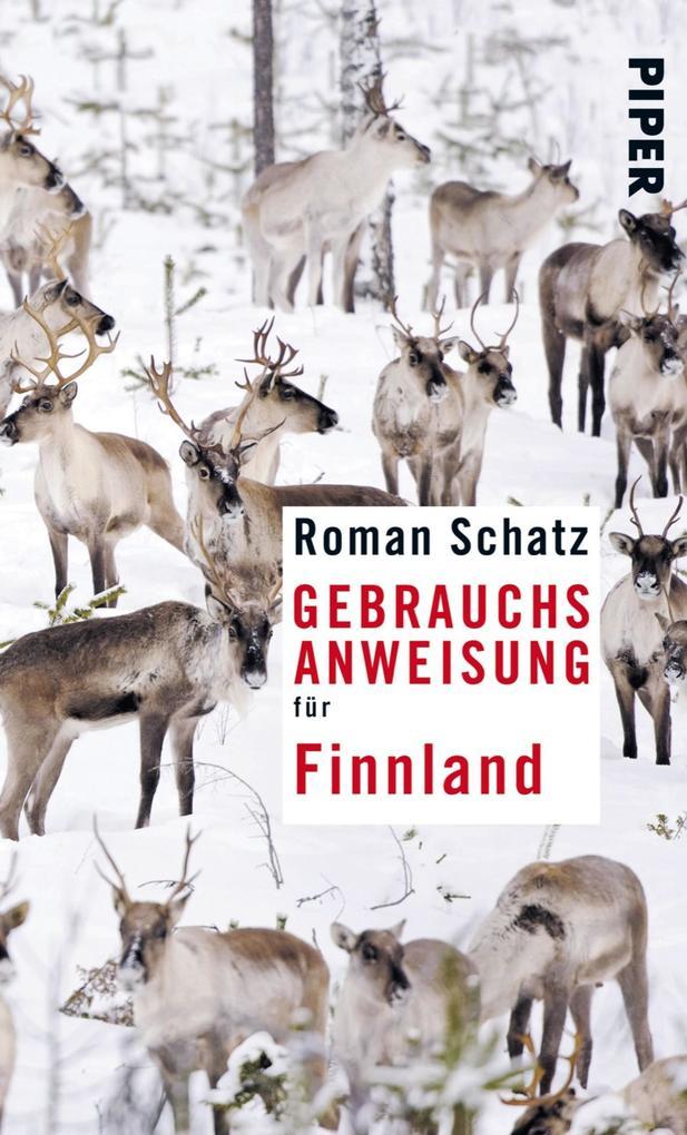 Gebrauchsanweisung für Finnland als eBook Downl...