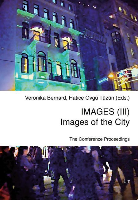 Images (III) - Images of the City als Buch von