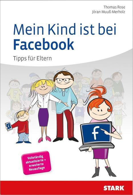 Mein Kind ist bei Facebook als Buch von Thomas ...