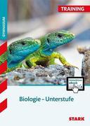 Training Gymnasium - Biologie Unterstufe + ActiveBook
