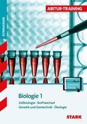 Abitur-Training Biologie 1
