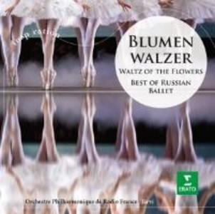 Blumenwalzer:Best Of Russian Ballet