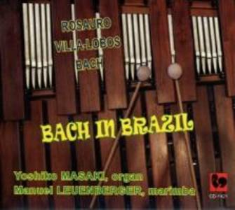 Bach in Brasilien
