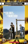 Los colores de la montaña + CD