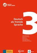 DLL 03: Deutsch als fremde Sprache