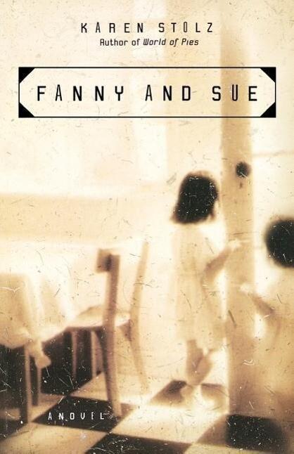 Fanny and Sue als Taschenbuch