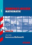 Kompakt-Wissen Mathematik - Basiswissen Mathematik (Österreich)