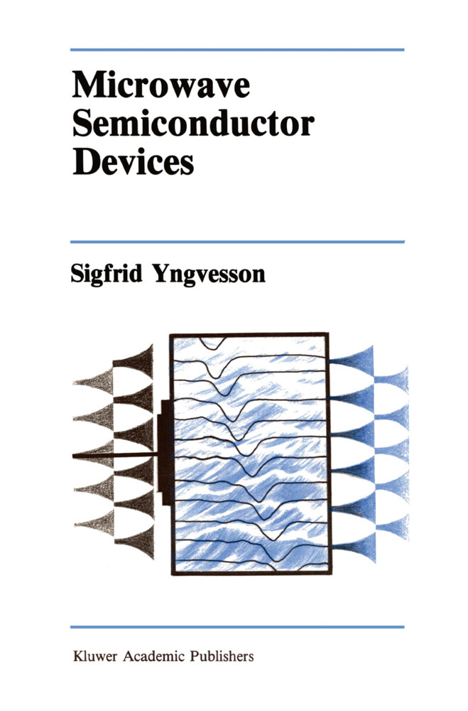 Microwave Semiconductor Devices als Buch