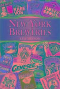 New York Breweries als Taschenbuch