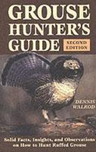 Grouse Hunter's Guide als Taschenbuch