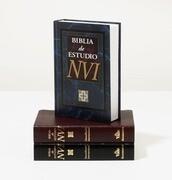 Biblia de Estudio-Nu