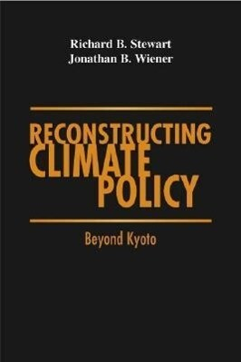 Reconstructing Climate Policy: Beyond Kyoto als Taschenbuch