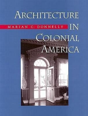 Architecture in Colonial America als Taschenbuch