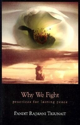 Why We Fight: Practices for Lasting Peace als Taschenbuch