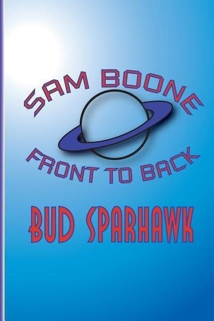 Sam Boone: Front to Back als Taschenbuch