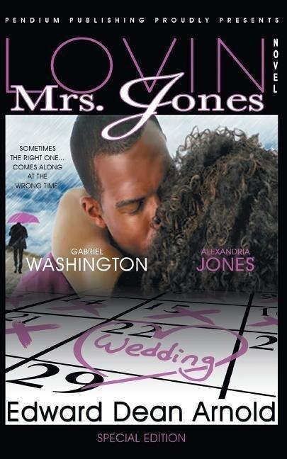 Lovin' Mrs. Jones als Taschenbuch