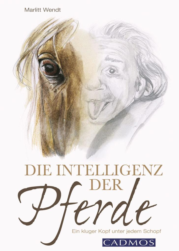 Die Intelligenz der Pferde als eBook Download v...