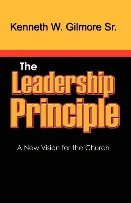 The Leadership Principle als Taschenbuch