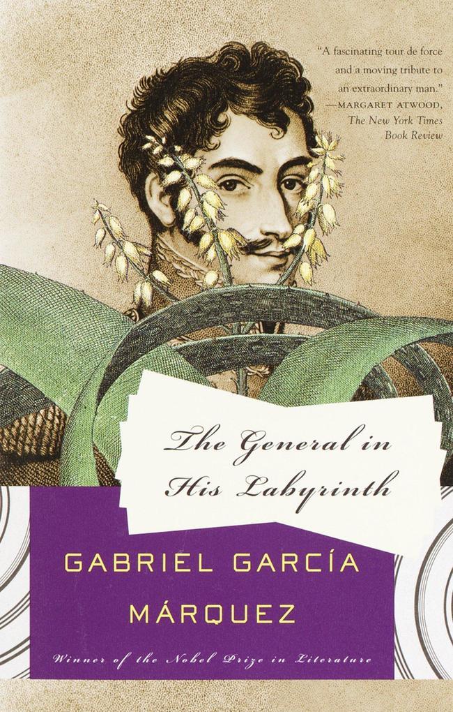 The General in His Labyrinth als Taschenbuch