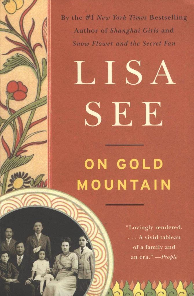 On Gold Mountain als eBook Download von Lisa See