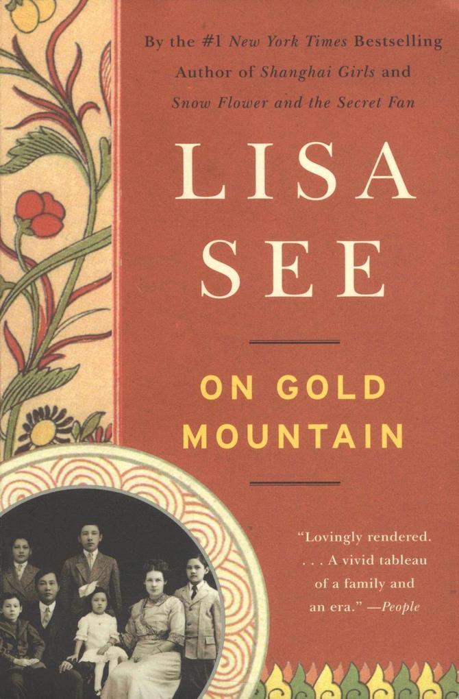 On Gold Mountain als eBook Download von Lisa See