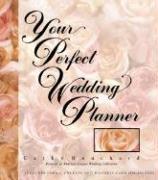 Your Perfect Wedding Planner als Taschenbuch