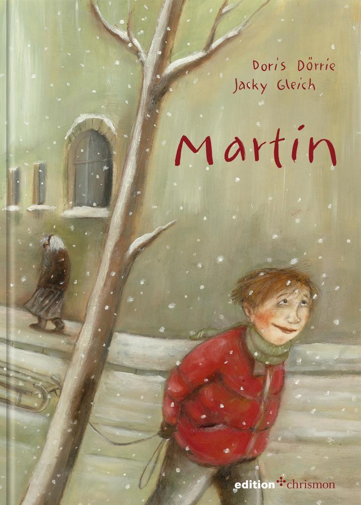 Martin als eBook