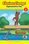 Curious George Gymnastics Fun