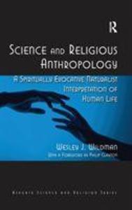 Science and Religious Anthropology als Buch (gebunden)