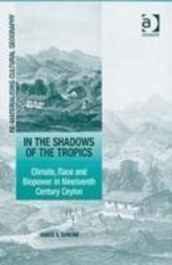 In the Shadows of the Tropics als Buch (gebunden)