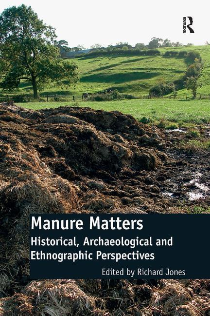Manure Matters als Buch (gebunden)