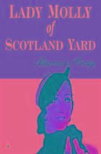 Lady Molly Of Scotland Yard als Taschenbuch