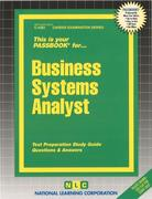 Business Systems Analyst: Test Preparation Study Guide Questions & Answers