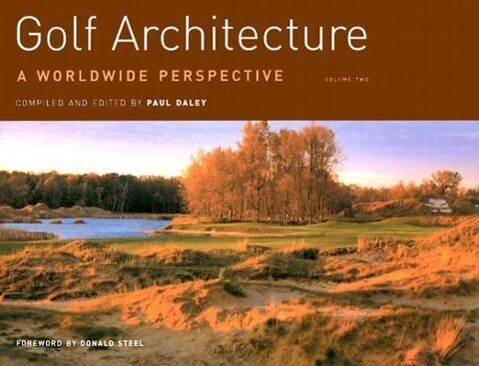 Golf Architecture: A Worldwide Perspective als Buch
