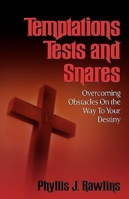 Temptations, Test and Snares als Taschenbuch