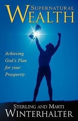 Supernatural Wealth als Taschenbuch