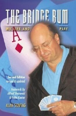 The Bridge Bum: My Life and Play als Taschenbuch