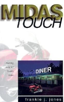 Midas Touch als Taschenbuch