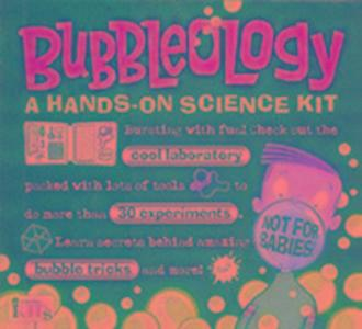Hands on Science als Buch