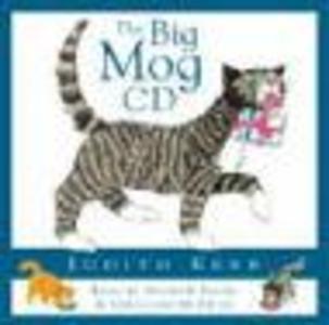 The Big Mog CD als Hörbuch